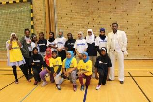Siman BBK Playmaker Somaliska Freds basket malmö 5