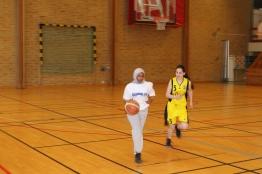 Siman BBK Playmaker Somaliska Freds basket malmö